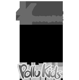 Quatro Estacões / Pollu Kids