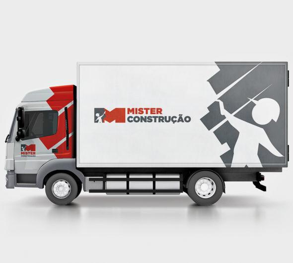 Mister Construção
